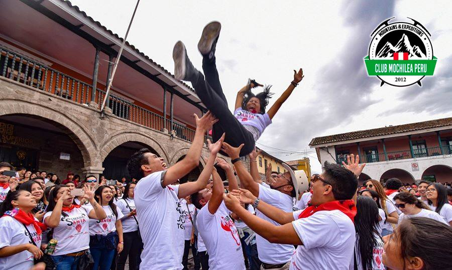 Mochilea Perú Travel